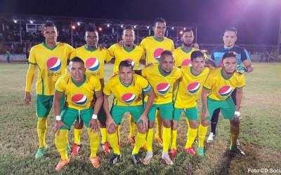 Social Sol actual campeón de la Liga de Ascenso 2015-16