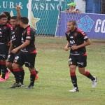 A pesar del golazo de Claros, Alajuela pierde liderato en Costa Rica