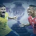Calendario y Grupos Copa América Centenenario 2016