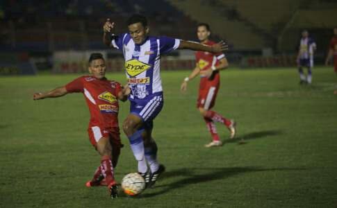 F5 Victoria vs Vida Clausura 2016