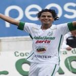 Doblete de Luis Lobo acabó sequía de triunfos de Platense