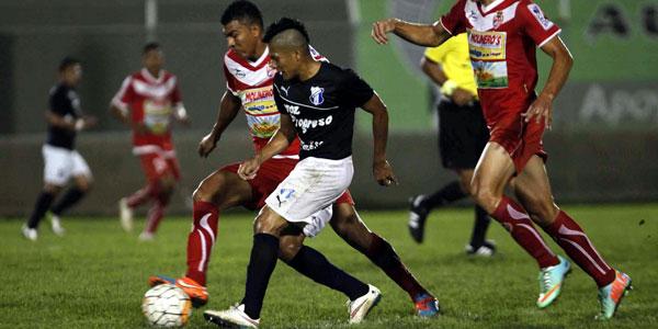 Honduras Progreso v Real Sociedad