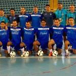 Honduras quiere ingresar a la historia del Futsal de Concacaf