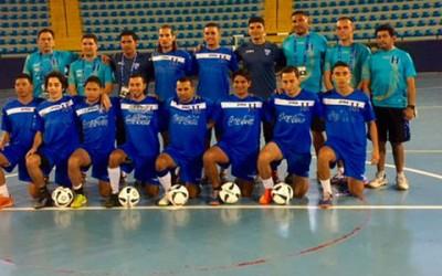 La Selección de Honduras finalizó en tercer lugar en las eliminatorias de la UNCAF celebradas en Guatemala