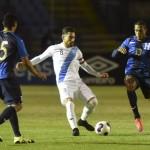 Aplazada de nuevo Honduras ante Guatemala
