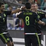 México extendió invicto venciendo a Senegal
