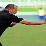 Wilmer Cruz «Le quitamos puntos al mejor equipo de Honduras»