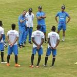 Colombia ya espera por Honduras en Fort Lauderdale