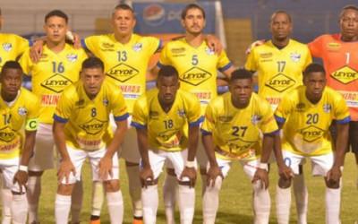 El Victoria es último en la tabla de posiciones del Clausura 2016