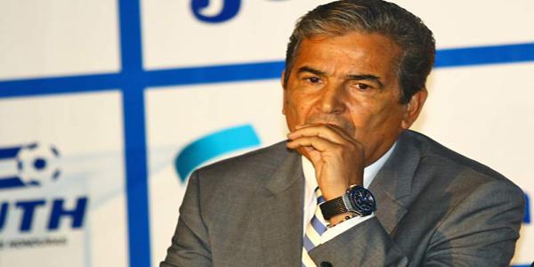 DT Jorge Luis Pinto