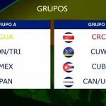 Honduras jugaría en Grupo A Campeonato Futsal de Concacaf