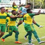 Social Sol enfrentará a Gimnástico en cuartos de final