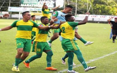 Social actual campeón Liga Ascenso 2015-16