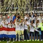 Club América, segundo equipo que clasifica al Mundial de Clubes