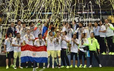 Después de vencer a Tigres en la final de la Liga de Campeones de la Concacaf el miércoles por la noche, América se convirtió en el segundo equipo clasificado al Mundial de Clubes del 2016.