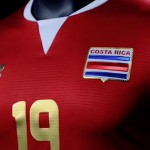 Costa Rica jugará con camisa similar a Italia 90 en Copa América 2016
