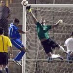 Sub-20 de Honduras empató serie contra su par de Nicaragua