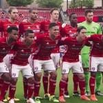 Red Bulls propinan segunda derrota en fila a FC Dallas