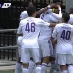 ((Video)) Bryan Róchez y Debron García logran primer triunfo con Orlando City B