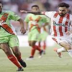 Beckeles y Necaxa con un píe en la Liga MX