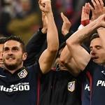 Segunda final en tres temporadas para el Atlético de Madrid