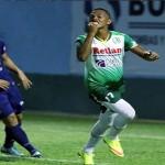 Juticalpa arrancó con un triunfo en el repechaje contra Motagua