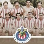 Chivas, el equipo de México arriba a 110 años