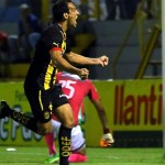 Real España y Real Sociedad, Olimpia ante Motagua en semifinales