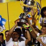 Olimpia acompañará a Honduras Progreso en la Liga de Campeones