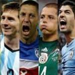 A un mes de la Copa América Centenerario las 16 selecciones afinan detalles