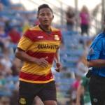 Solo Ramón Nuñez sigue teniendo protagonismo en la NASL
