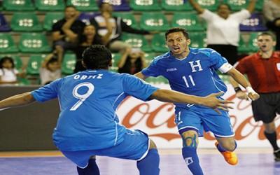 Después de haber logrado clasificar al evento eliminando a Trinidad y Tobago en una serie de dos partidos, Honduras debutará este domingo en el Campeonato Futsal de la Concacaf enfrentando a México.