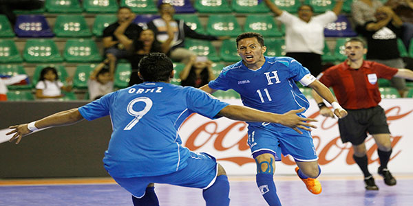 FutsalHondurenos