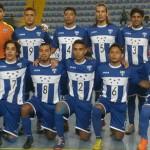 Honduras y Trinidad por un cupo al Pre Mundial de Futsal de Concacaf