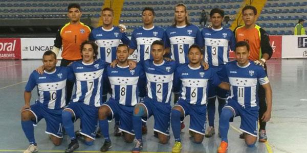HondurasFutsal2016
