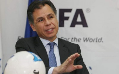 Jose Ernesto Mejia