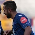 Motagua acabó con sueño de Juticalpa FC