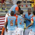 Miami FC en busca del primer triunfo contra los campeones del Cosmos NY