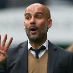 Guardiola se fue eliminado por tres equipos españoles