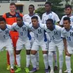 Honduras abre contra Guatemala en Elimatorias Sub 20 de UNCAF