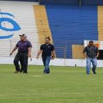 Concacaf recomienda mejoras al Estadio Nacional para Liga de Campeones