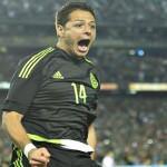México extendió invicto derrotando a Chile previo a Copa América