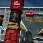 Con la Copa Centenario a las puertas, EEUU empieza a respirar fútbol