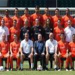 Puerto Rico Football Club listo para debutar en la NASL
