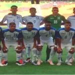 Después de caer ante Dinamarca, Honduras se centra en Corea del Sur