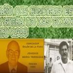 1985: Un año crítico para la selección y Fenafuth por violar leyes de Concacaf