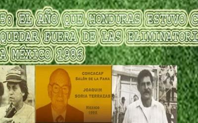 Tres protagonistas de la crisis de 1985, Chelato Ucles, Joaquin Soria Terrazas y Enrique Grey Funez