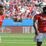 FC Dallas de Maynor Figueroa sigue de líder general en la MLS