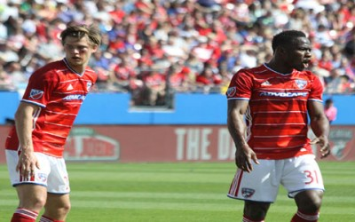 El New York City y el Dallas del hondureño Maynor Figueroa se  mantienen líderes en las Conferencias del Este y el Oeste al jugarse la vigésima jornada de la MLS.