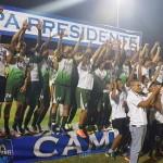 Juticalpa FC sumó otra Copa